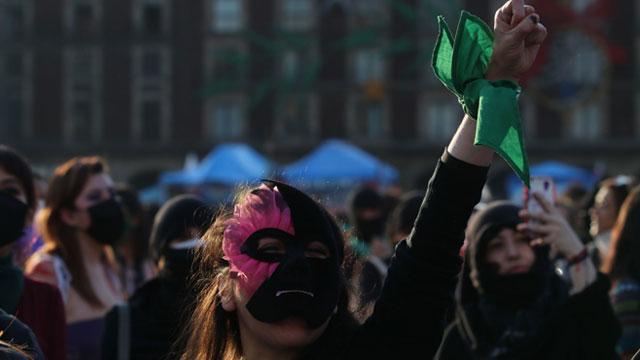 La diputada María del Carmen Saavedra de Puebla propuso la castración química para los violadores y agresores sexuales