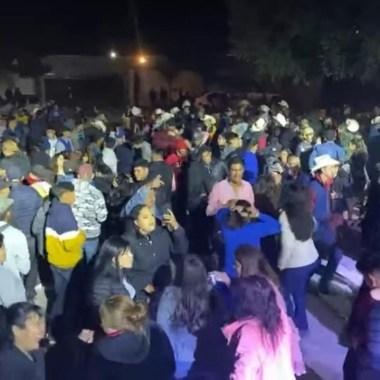 Reportan baile masivo Guaymas Sonora pese COVID-19