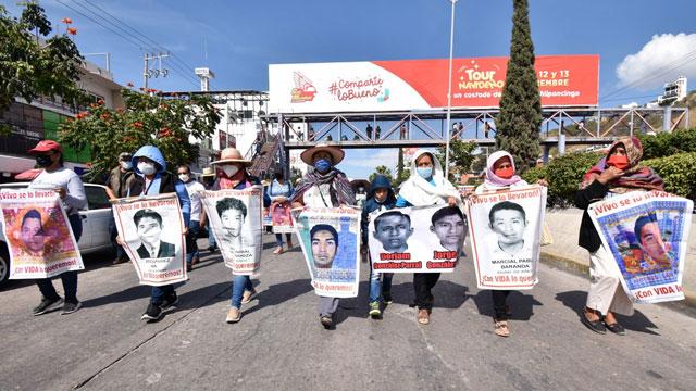 De acuerdo con reportes, Guerreros Unidos mató a 20 indigentes para hacerlos pasar por los 43 normalistas de Ayotzinapa