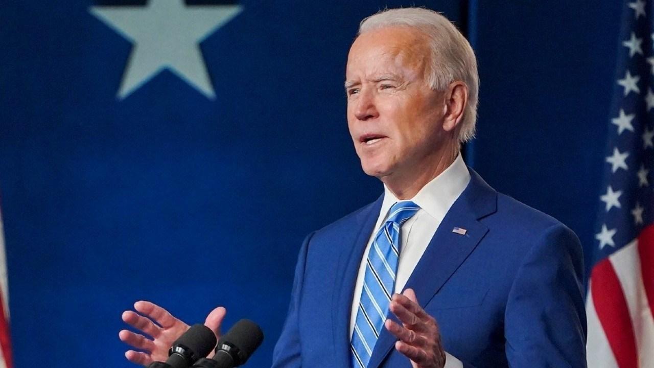 Video 2006 Biden a favor muro fronterizo