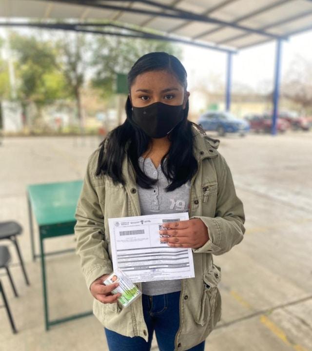 Fechas de pago de Becas Benito Juárez