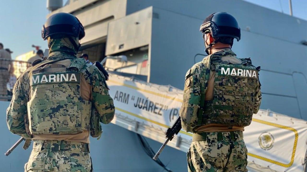 Detienen El Profe líder Cártel Jalisco Nueva Generación Morelos