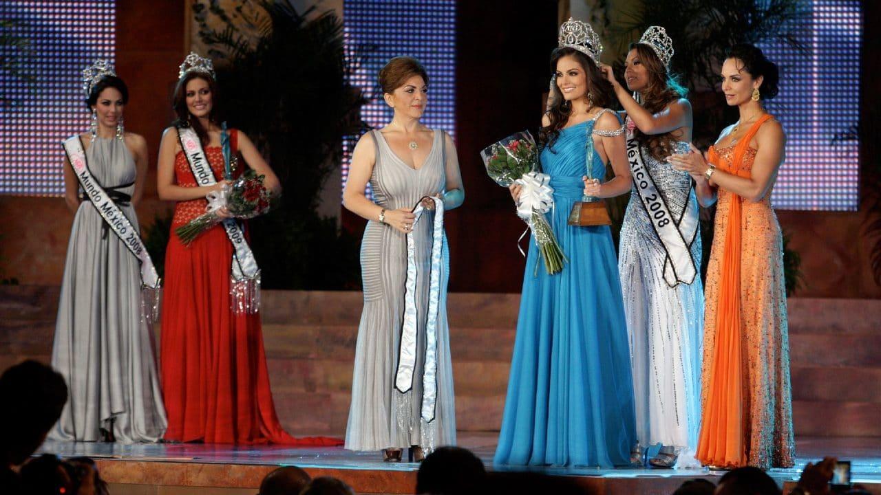Diputados aprueban dictamen concursos de belleza violencia simbólica