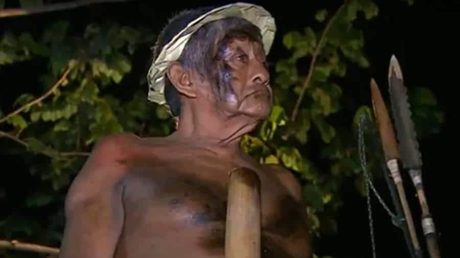 Muere COVID-19 indígena Brasil