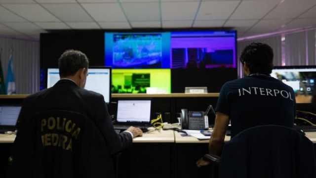 Detuvieron a un falso agente de la Interpol que chantajeaba mujeres, les pedía fotos íntimas