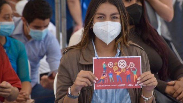 ASF denuncia irregularidades en Jóvenes Construyendo el Futuro