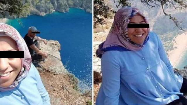 Un hombre arrojó a su esposa embrazada a un acantilado para cobrar un seguro