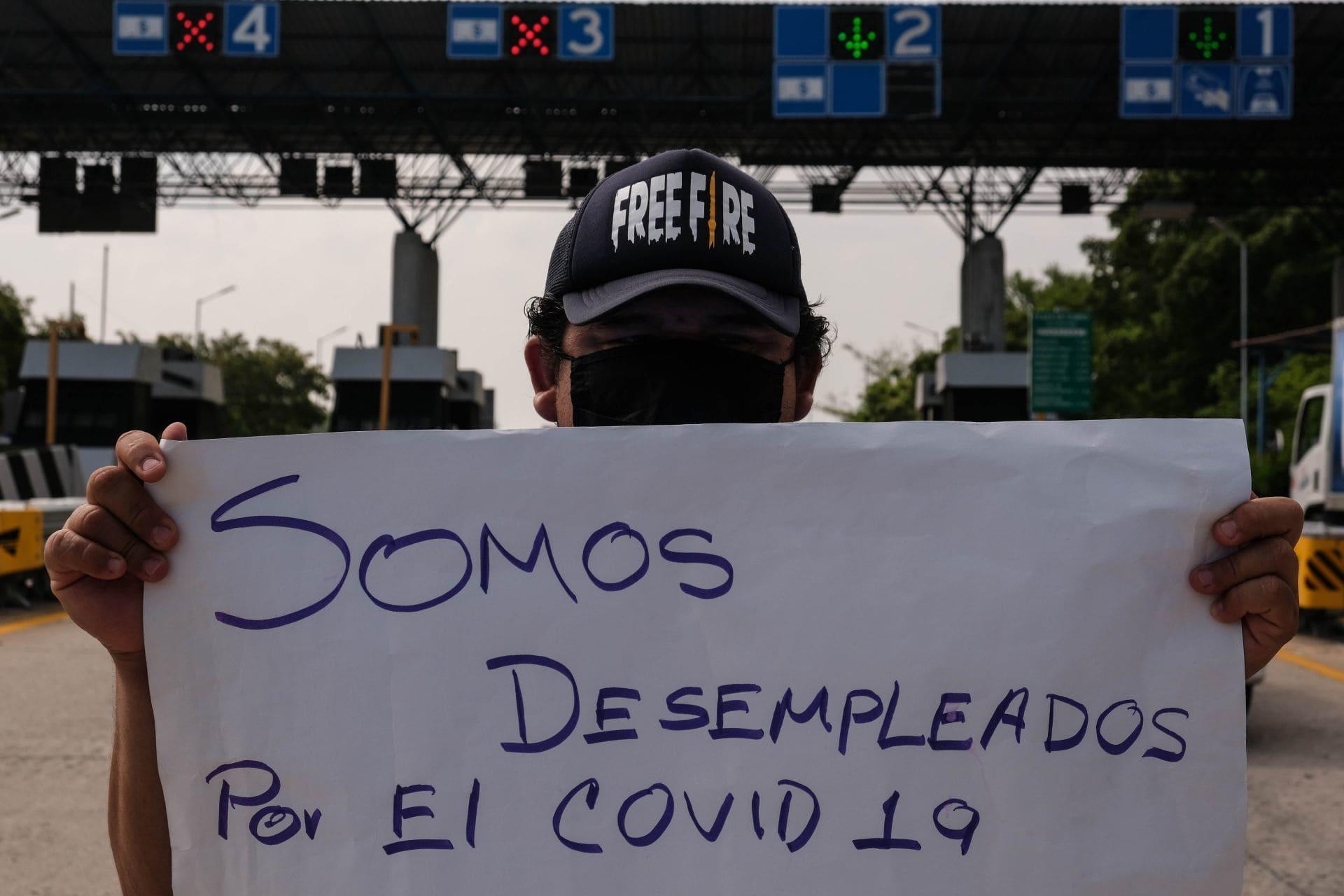 Pérdida empleos México