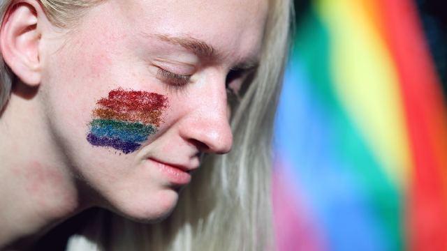 Italia señaló a los homosexuales como grupo de riesgo ante Covid-19