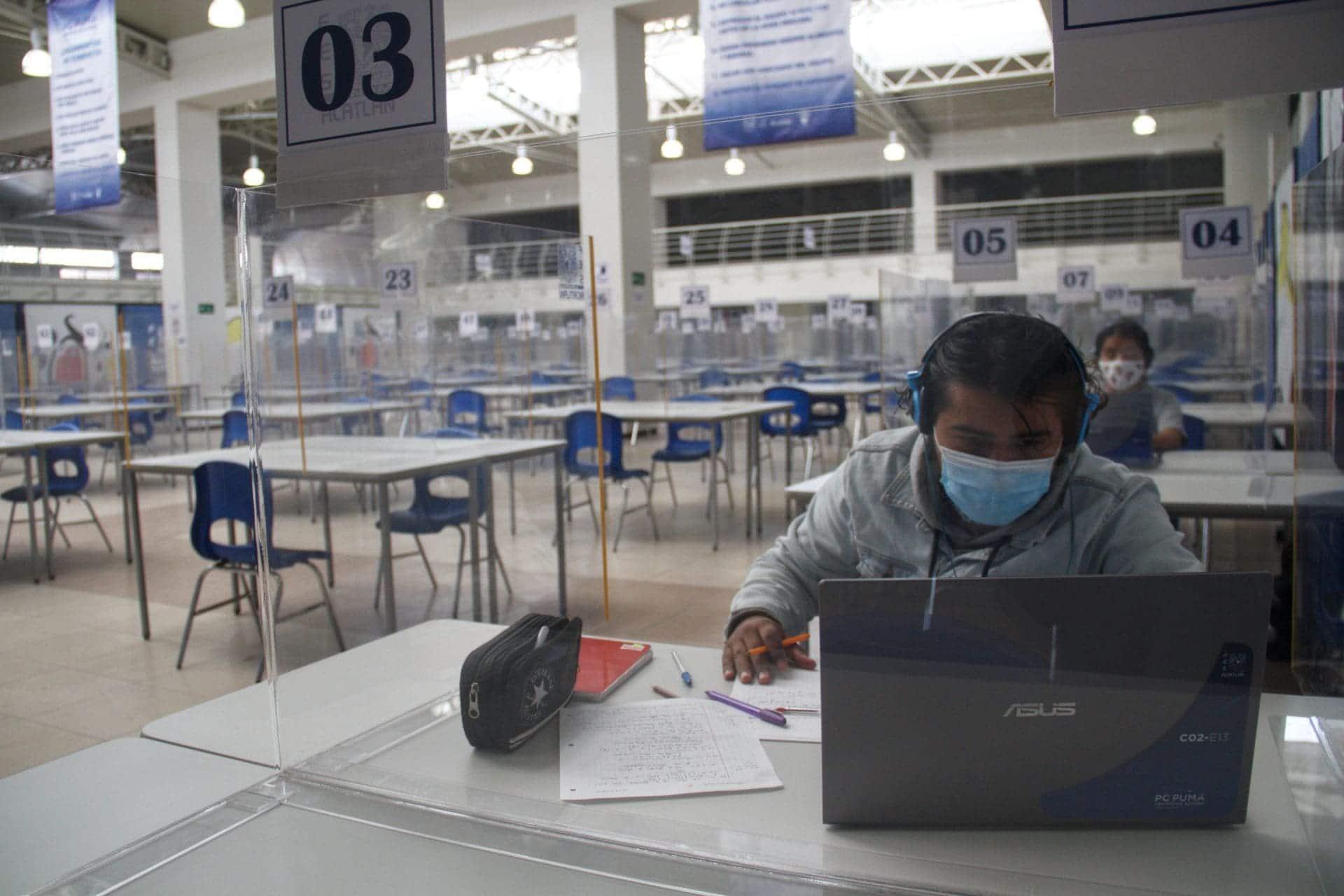 UNAM regreso a clases
