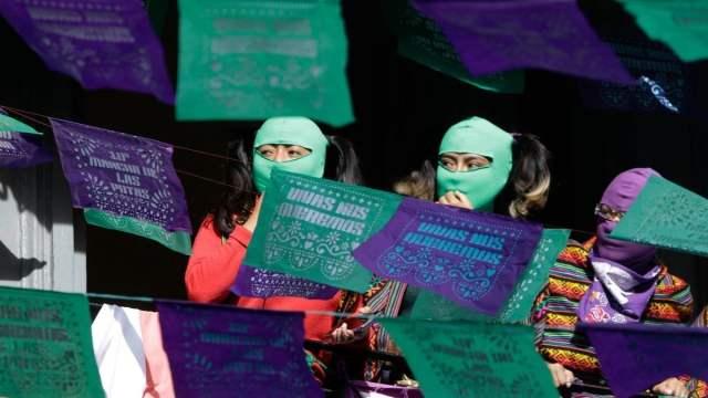 Congreso de Sinaloa no aprobará el aborto por temas políticos.
