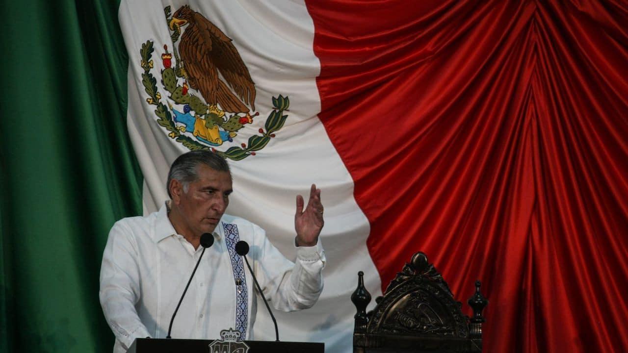 CFE condona deuda de Tabasco por más de 11 mil millones de pesos