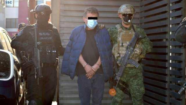 Aseguran 800 kilos de cocaína en Tlalpan, el mayor golpe al narco en 10 años