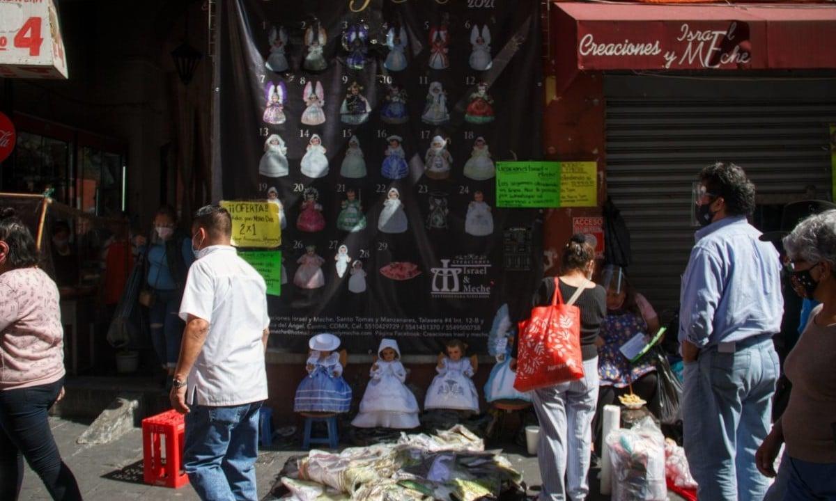 Por necesidad mexicanos deben salir a la calle, pese a rebrote de Covid-19
