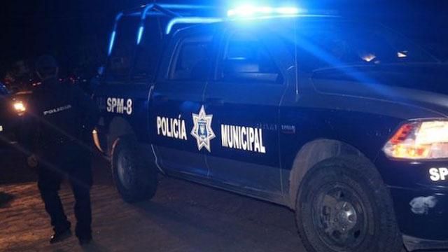 Geovanni Daniel 'N' es un policía que fue detenido en el Estado de México por abuso sexual infantil en perjuicio de una menor de 8 años