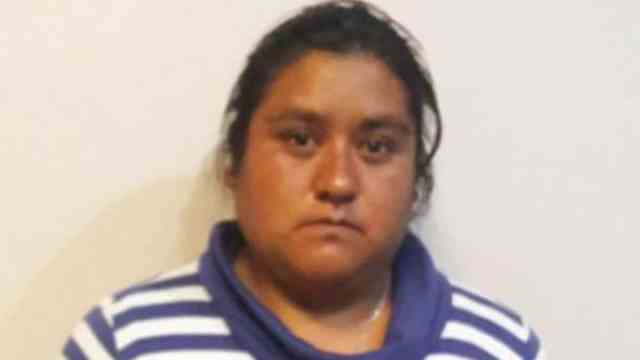 Empleada doméstica estrangula a su patrona en Atizapán