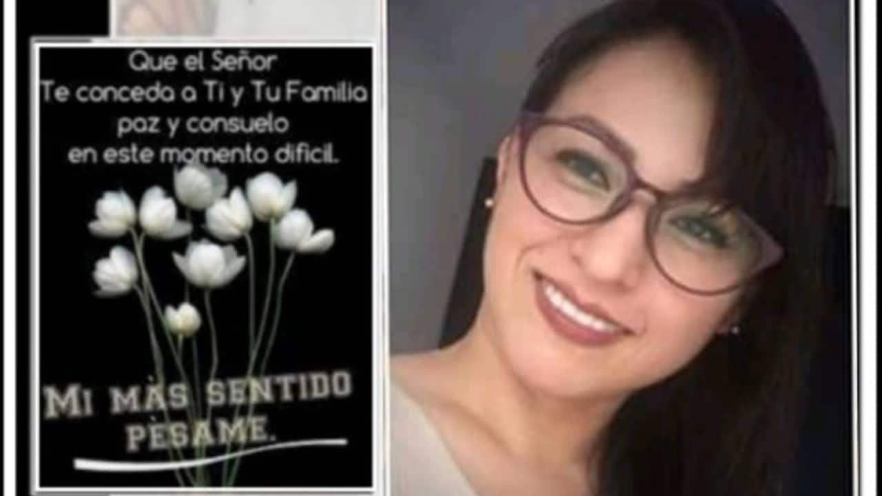 Maestra Lupita fosa clandestina Guanajuato