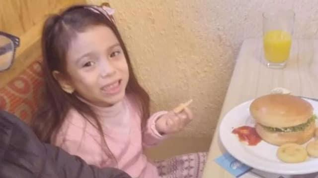 Kate fue víctima de secuestro y arrancada de los brazos de su padre en Michoacán, se presume que fue su madre quien la raptó