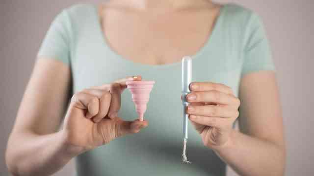 Nueva Zelanda dará productos de higiene menstrual de forma gratuita