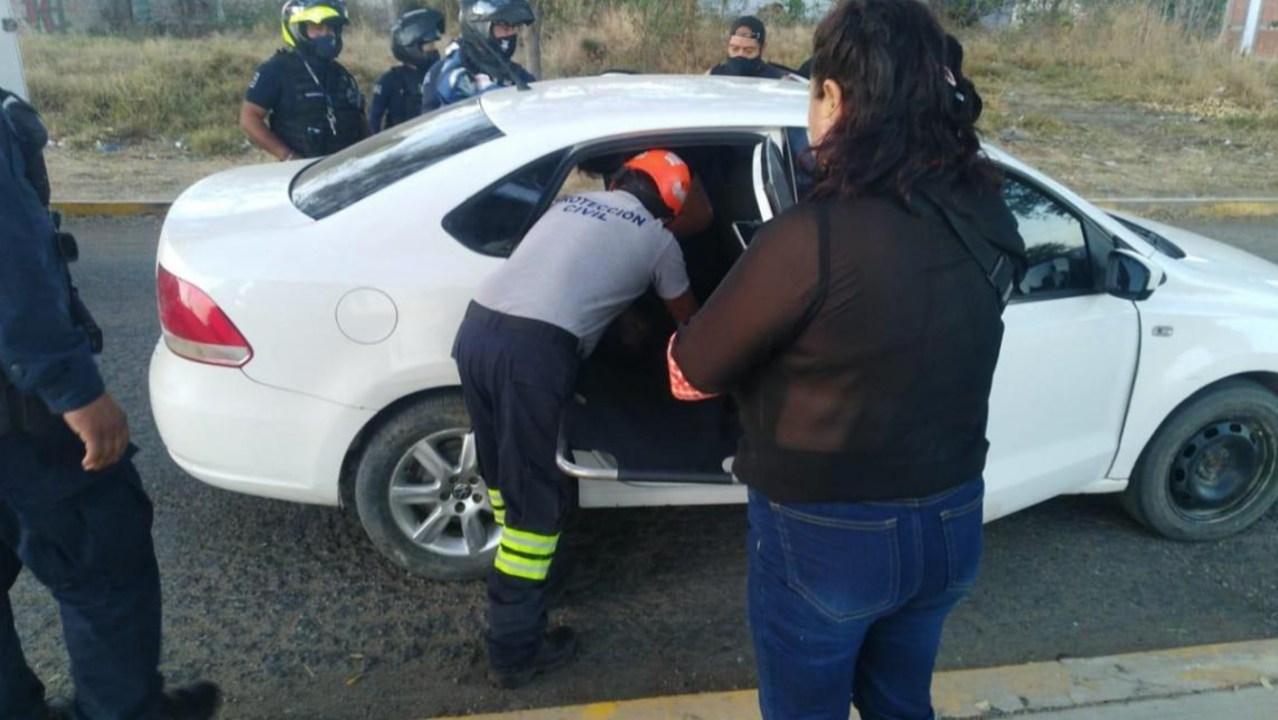 Pelea entre eloteros en Oaxaca termina en asesinato de uno de ellos