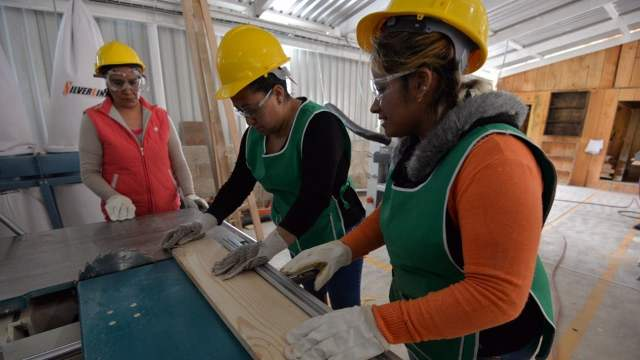 pandemia retroceso más de una década participación laboral de las mujeres