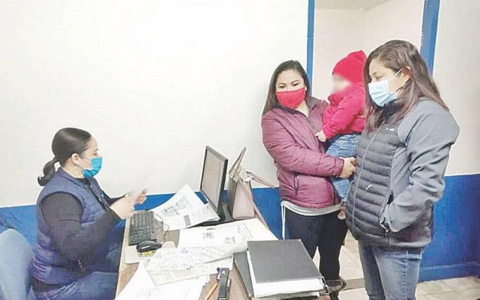 pareja lesbiana registra hijo Tamaulipas