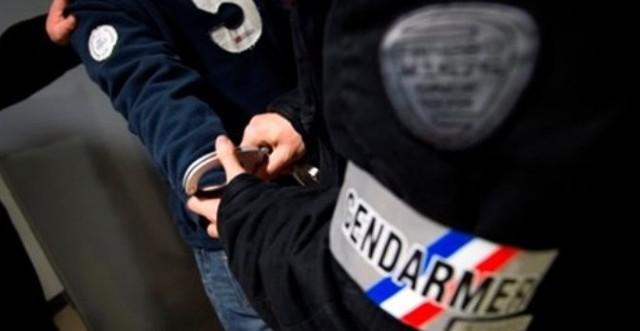 Policía Francia
