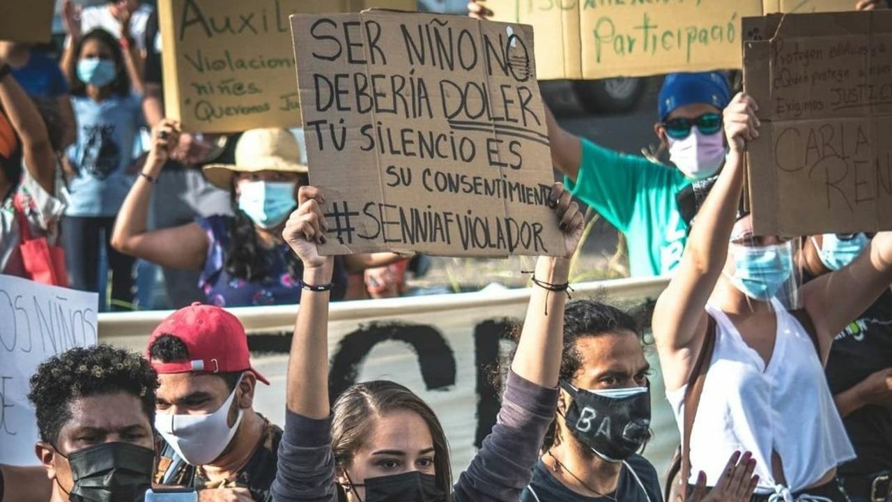 'Religiosos' abusaron sexualmente de niñas en albergues de Panamá y las hicieron abortar, denuncian