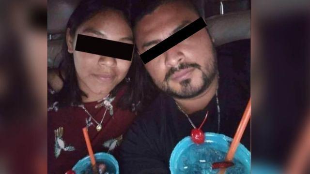 Rebeca Jazmín Rosas Barrera fue reportada como desaparecida. Se presume feminicidio, porque su novio se dio a la fuga
