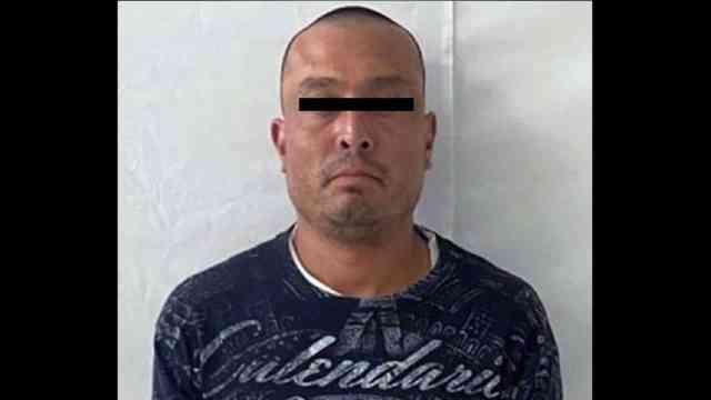 vinculan proceso sujeto feminicidio de su pareja incendió lugar borrar evidencia