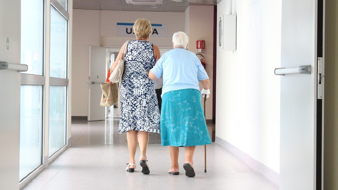 AMLO negó que la muerte de la mujer de 75 años se relacionara con la vacuna que recibió