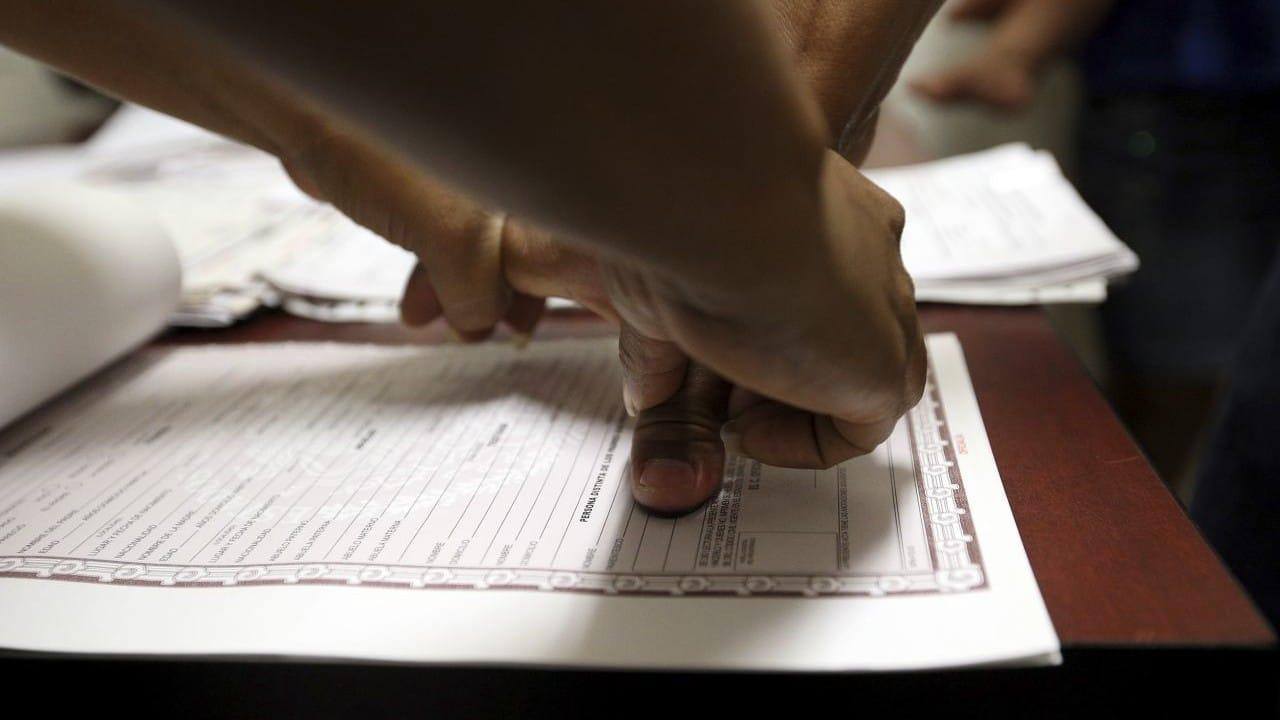 Obtener copia certificada acta de nacimiento en línea