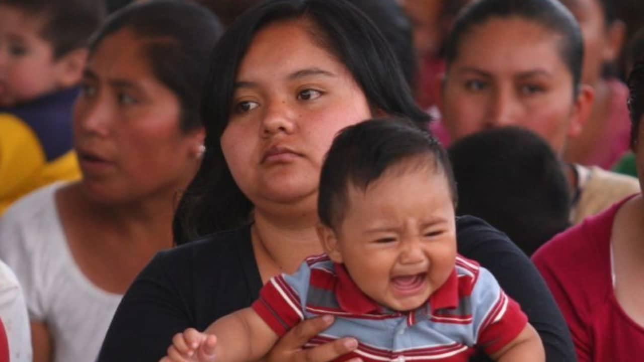 becas para madres solteras conacyt