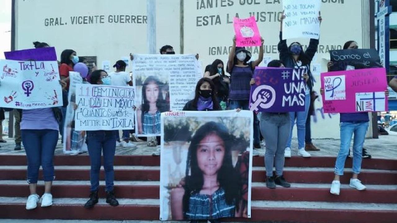 CONAFEM propuso como candidata a la gobernatura de Guerrero a Yolitzin Jimes Rendón