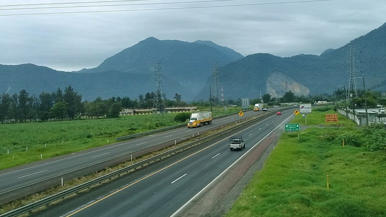 Hay un aumento de asaltos en las carreteras federales del país