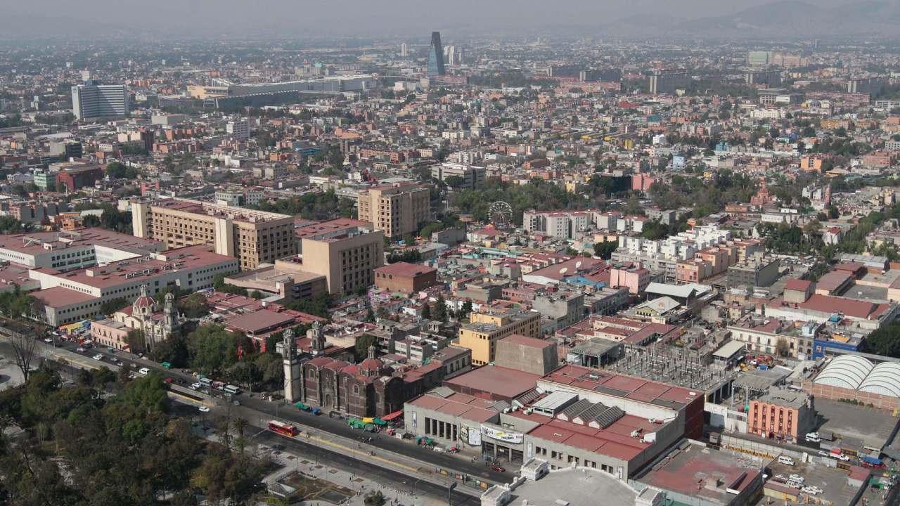 Confinamiento pandemia COVID-19 mejoró calidad aire 84% países