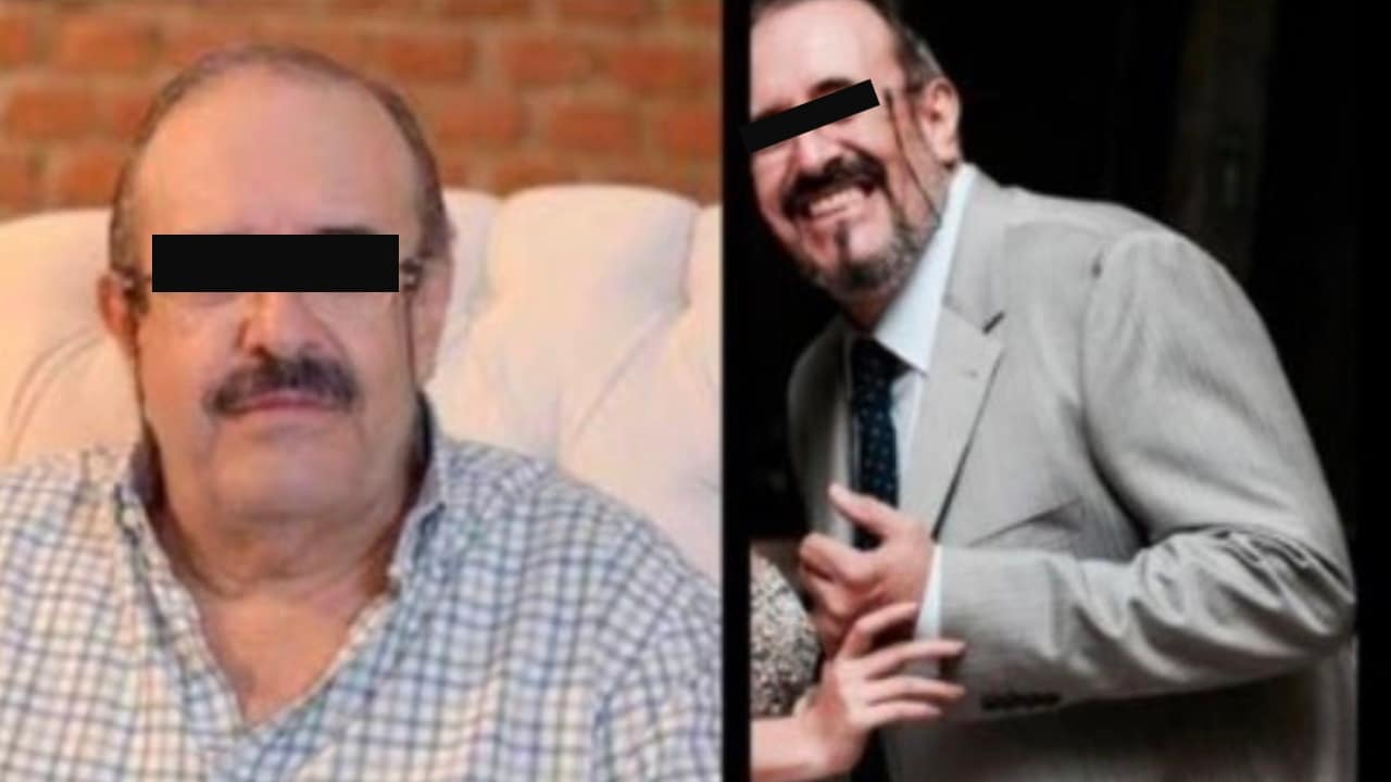 Gabriel Vallejo Zerón denuncias en su contra