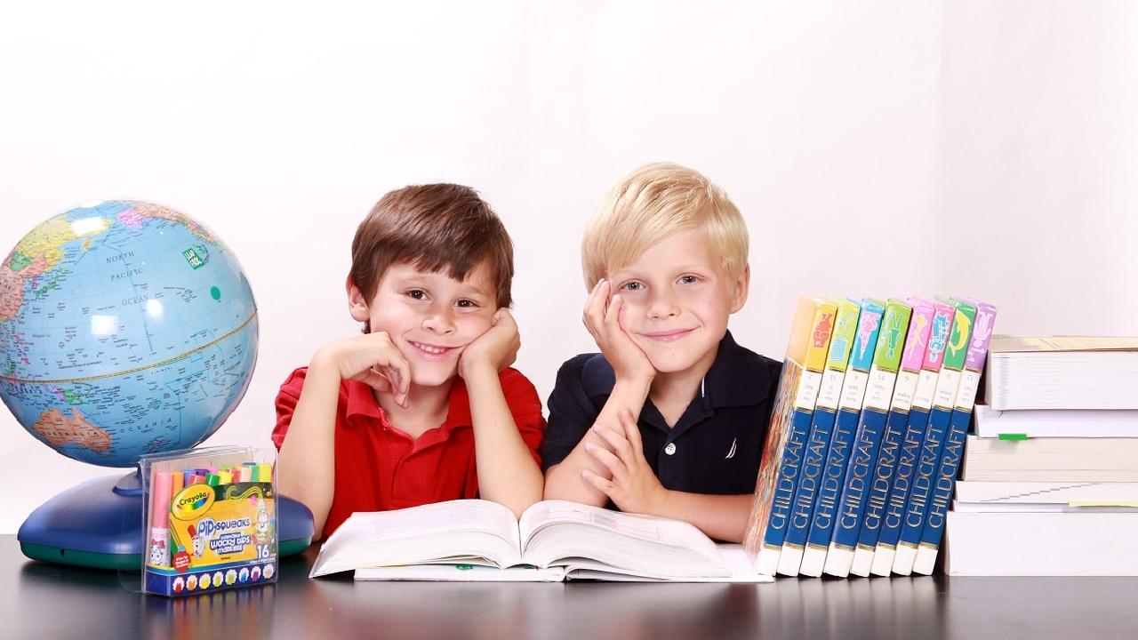 Escuelas utilizan el lenguaje incñlusivo par evitar la discriminación