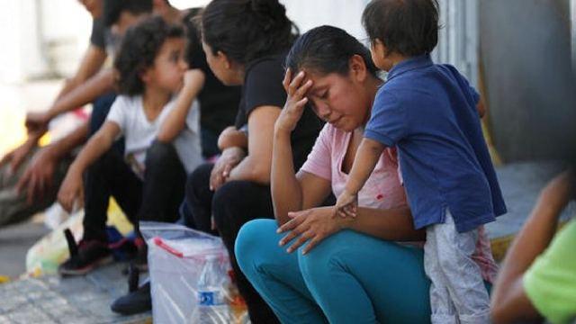 organizaciones civiles desaprueban hacinamiento en centros migratorios