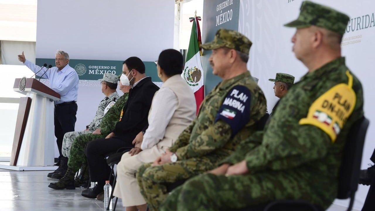 Jerez Zacatecas epicentro guerra Cártel Sinaloa CJNG