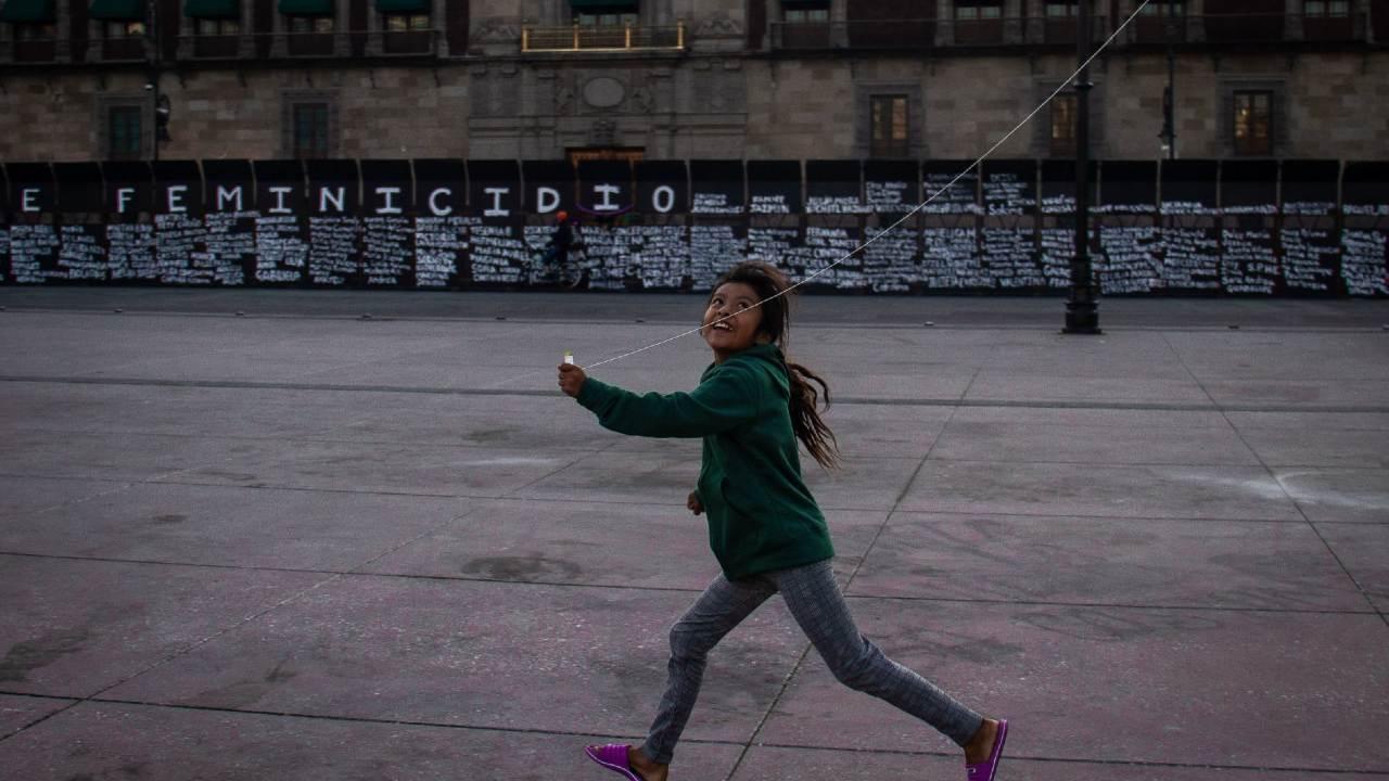 fotografía retrata realidad feminicidio en México