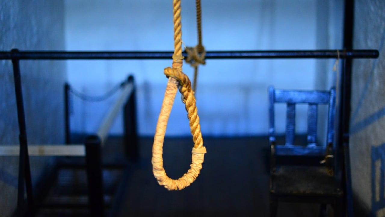 En Irán los cuatro violadores fueron ahorcados hasta la muerte
