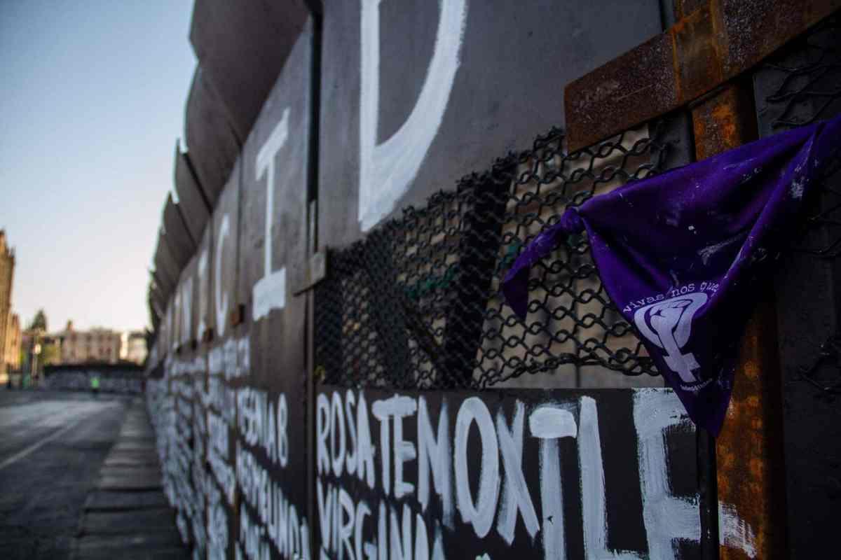 Peritos y policías no clasifican los asesinatos de mujeres como feminicidio. Foto: Cuartoscuro