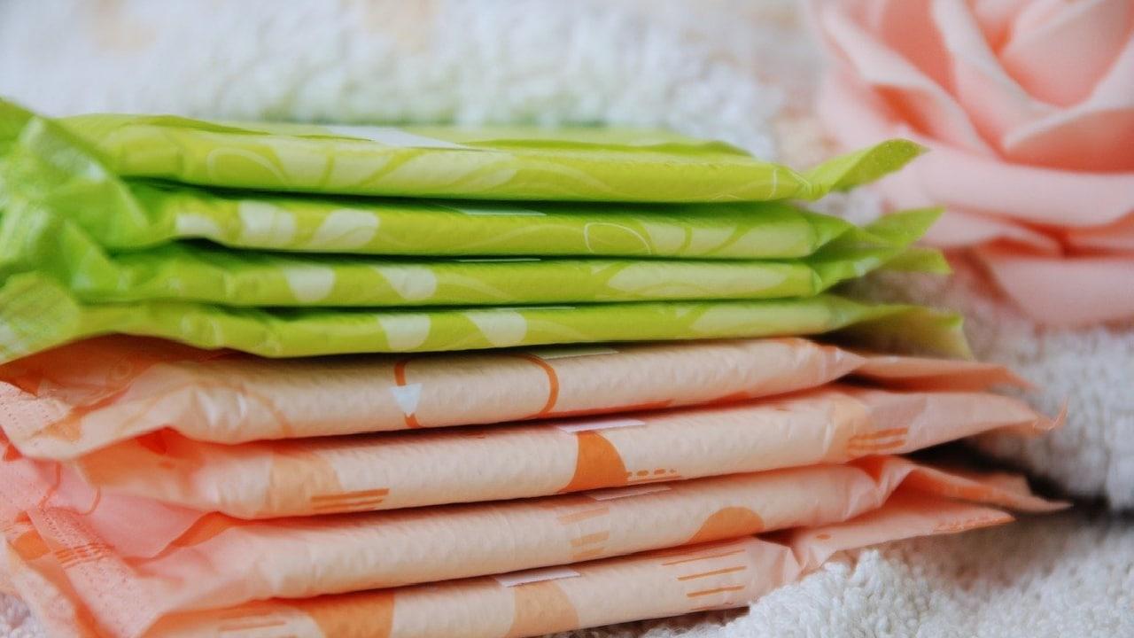 En Michoacán se aprobó la Ley de Menstruación Digna: regalarán toallas y tampones en escuelas públicas. Esta ley protege la salud menstrual