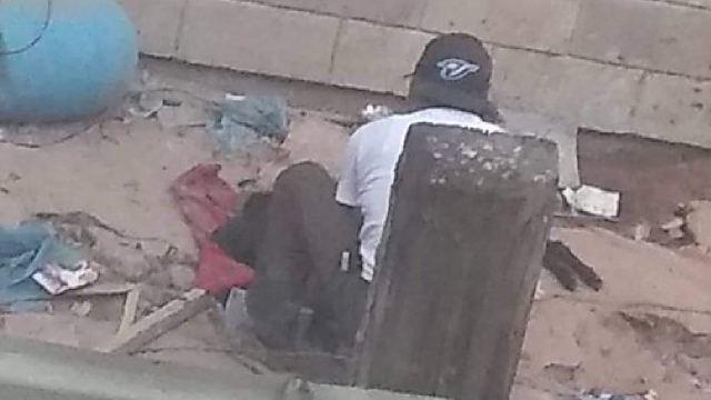 Un hombre asesinaba perros en su patio trasero, esto ocurrió en Tijuana