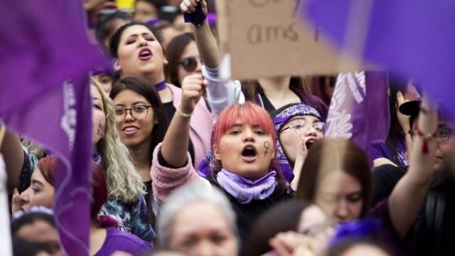 por qué no felicitar a las mujeres el 8 de marzo