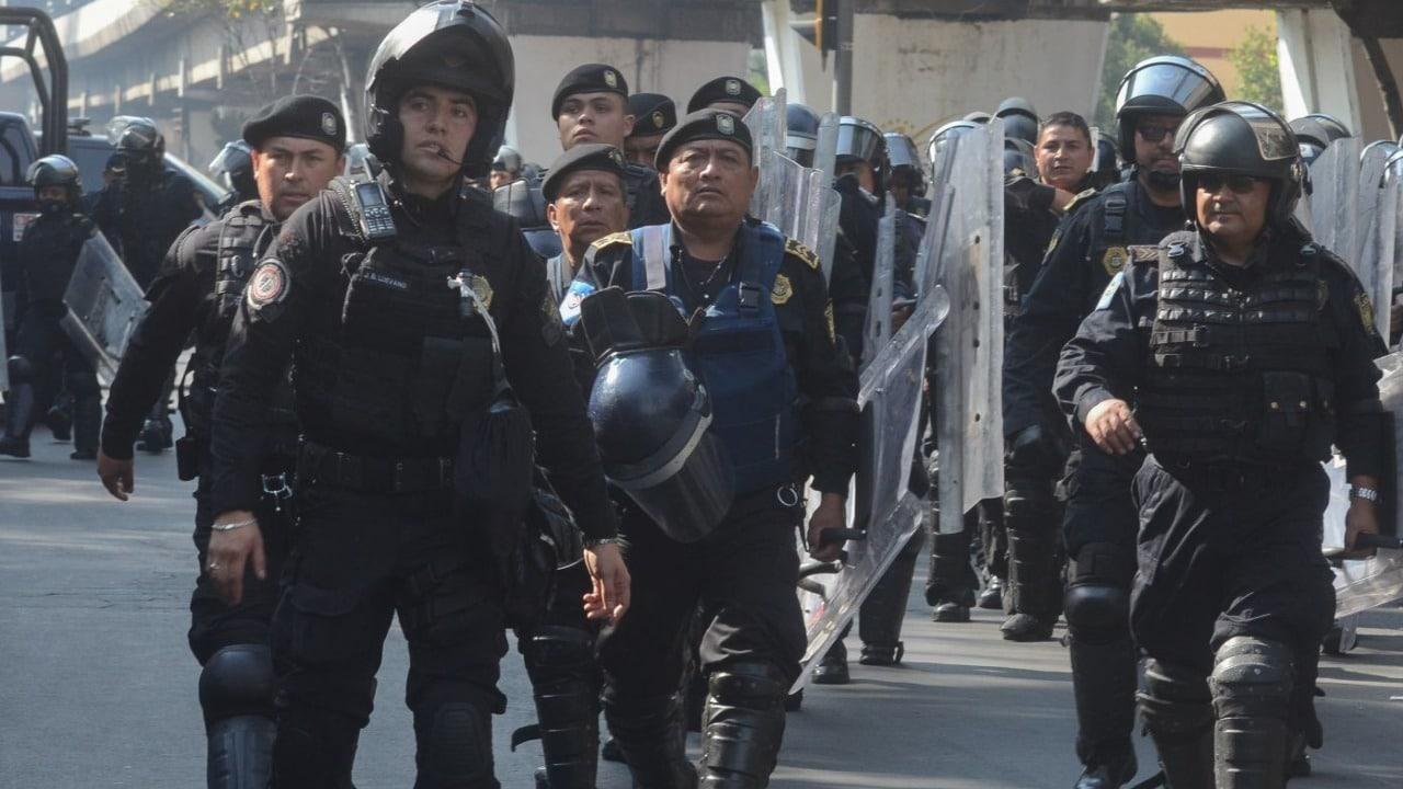 Qué es la brutalidad policíaca