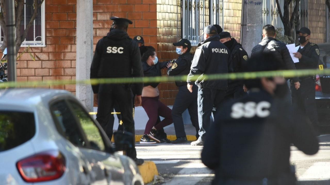 Denunciar brutalidad policíaca en México