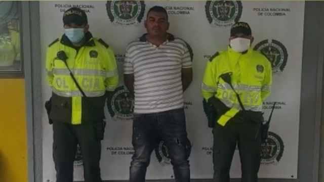 Mujer Lanza Segundo Piso Evitar Abuso Sexual Colombia