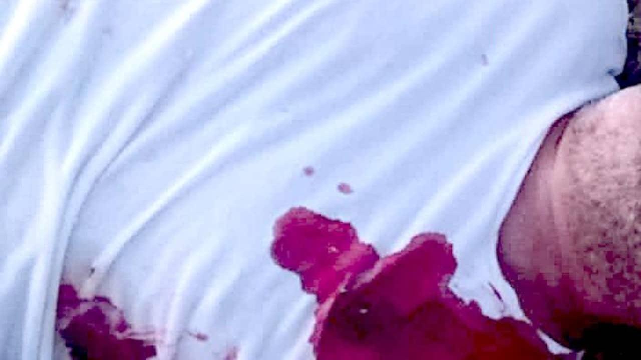 Hermanos Matan Heredar Terreno Estado De México